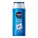 Nivea Men Shampoo Strong Power  250 ml