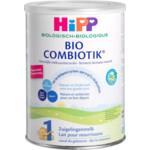 Hipp Combiotik 1 Biologische Zuigelingenmelk