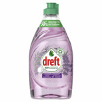 Dreft Naturals Afwasmiddel Lavender & Rosemary  450 ml