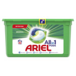 3x Ariel Wasmiddel Allin1 Pods Regular
