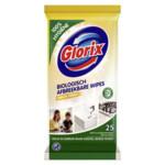 Glorix Schoonmaakdoekjes Lemon
