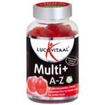 Lucovitaal Vitamine Gummies Multi+ A tot Z
