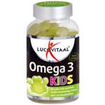 Lucovitaal Gummies Omega 3 Kids  60 Gummies
