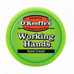 O'Keeffe's Working Hands