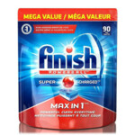 Finish All-in-1 Max Regular