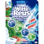 Witte Reus WC Kracht Actief Den