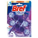 Bref Toiletblok Violet Activ