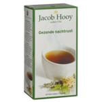 Jacob Hooy Thee Gezonde Nachtrust