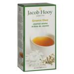 Jacob Hooy Groene Thee Met Jasmijn  20 stuks