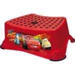 Keeeper Kinder Opstapje Cars Rood