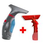 Vileda WindoMatic Powerset Vacuum Raamreiniger + Spray