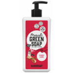 Marcel's Green Soap Handzeep Argan & Oudh  500 ml