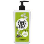 Marcel's Green Soap Handzeep Tonka & Muguet