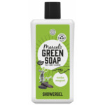 Marcel's Green Soap Douchegel Tonka & Muguet