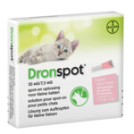 Dronspot Spot On Kat S