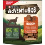 Adventuros Hondensnack Buffelsmaak