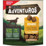 Adventuros Hondensnack Kalkoensmaak