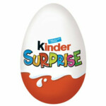 Kinder Surprise Chocolade