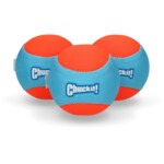 Chuckit Amphibious Ball 3 pack