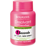 Bourjois Dissolvant 1 Seconde Magic Nail Nagellakremover 01 Transparant zonder Aceton