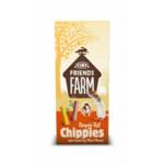 Tiny Friends Farm Reggie Rat Chippies
