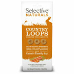 Supreme Selective Naturals Snack Country Loops