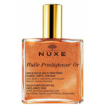 Nuxe Huile Prodigieuse Or   Huidolie