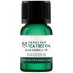 The Body Shop Tea Tree Olie