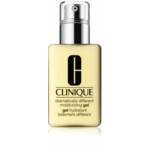 Clinique Dramatically Different Moisturizing Gel Gecombineerde Huid