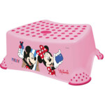 Keeeper Kinder Opstapje Minnie Mouse