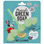 Marcel's Green Soap Toiletblok Geranium & Citroen