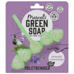 Marcel's Green Soap Toiletblok Lavendel & Rozemarijn
