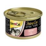 GimCat ShinyCat Kip voor Kittens
