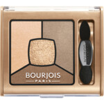 Bourjois Smoky Stories Quatuor 13 Taupissime