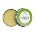 Ben & Anna Deodorant Blik Cream Persian Lime