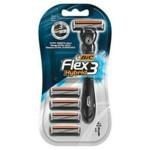 Bic Scheermes Flex 3 Hybrid