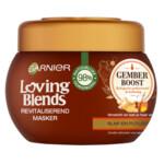Garnier Loving Blends Masker Gember Boost