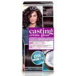 L'Oréal Casting Crème Gloss Haarkleuring 4102 Parelmoer Kastanjebruin