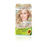 Garnier Nutrisse Crème 10.01 - Permanente Haarverf - Zeer Licht Natuurlijk Asblond