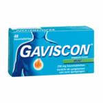 Gaviscon Gaviscon 250 Pepermunt Kauwtabletten