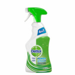 Dettol Allesreiniger Spray Power & Fresh Original  500 ml
