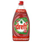 Dreft Handafwasmiddelen Clean & Fresh Pomegranate