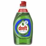 Dreft Afwasmiddel Extra Hygiene Original  450 ml