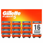 Gillette Scheermesjes Fusion Manual