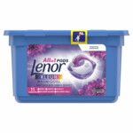 Lenor Wasmiddel All-in-1 Pods Amethist en Bloemen Boeket