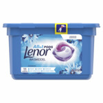 Lenor Wasmiddel All-in-1 Pods Zeebries
