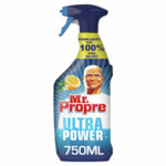 Mr. Propre Allesreiniger Spray Ultra Power Citroen