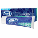 Oral-B Tandpasta 3D White Soft Mint