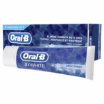 Oral-B Tandpasta 3d White Arctic Fresh  75 ml