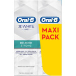 Oral-B Tandpasta 3D White Luxe Diamond Strong